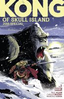 Kong of Skull Island - 2018 Special #1 - One-Shot